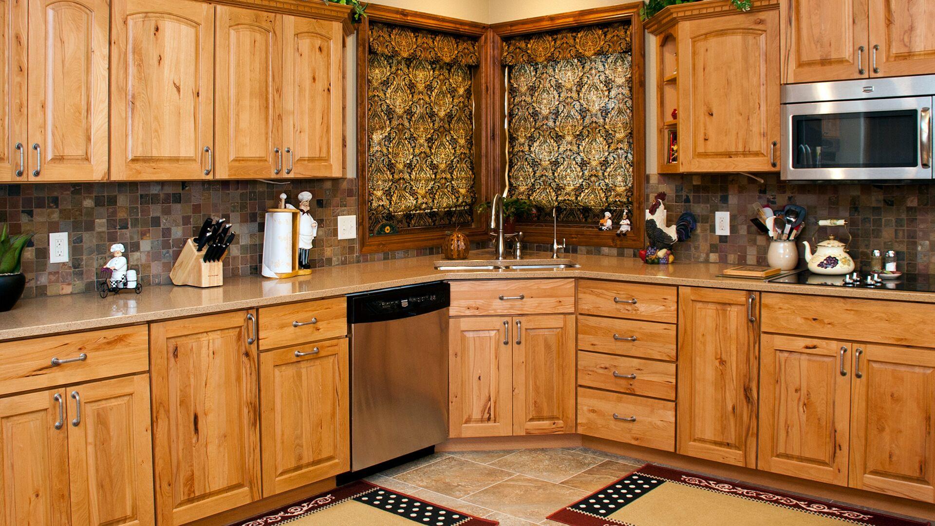 C I Portfolio Of Work Marquis Cabinets